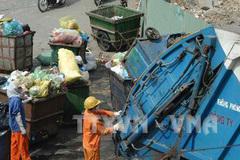 HCM Citysets aside land forwaste transfer stations
