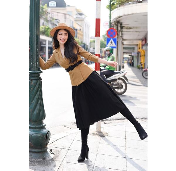 L.II.N Clothing - thời trang thiết kế cho cô nàng hiện đại