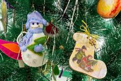 Lời chúc Giáng sinh bố mẹ dành tặng con