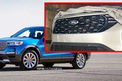 Xe mini SUV hợp tác Mỹ và Ấn Độ sắp đe dọa Kia Seltos, Hyundai Creta
