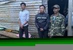 Cảnh sát kể lại việc giải cứu nông dân bị bắt cóc, tống tiền 4,5 tỷ đồng