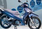 Những mẫu xe máy nhập Thái đắt đỏ hơn xe trong nước