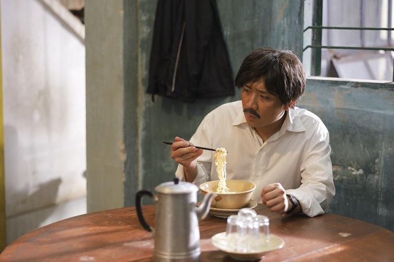 Phim 'Bố già' của Trấn Thành từ chối tranh giải Ngôi sao xanh 2020