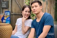 MC Mai Phương VTV: 'Đóng phim với Thanh Sơn, tôi phải quay đi quay lại''