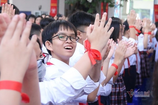 3 tỉnh yêu cầu không giao bài tập cho học sinh vào dịp Tết