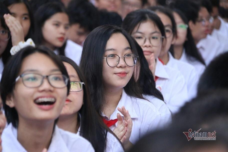 Nghệ An cho tuyển thẳng HS có chứng chỉ tiếng Anh quốc tế vào lớp 10