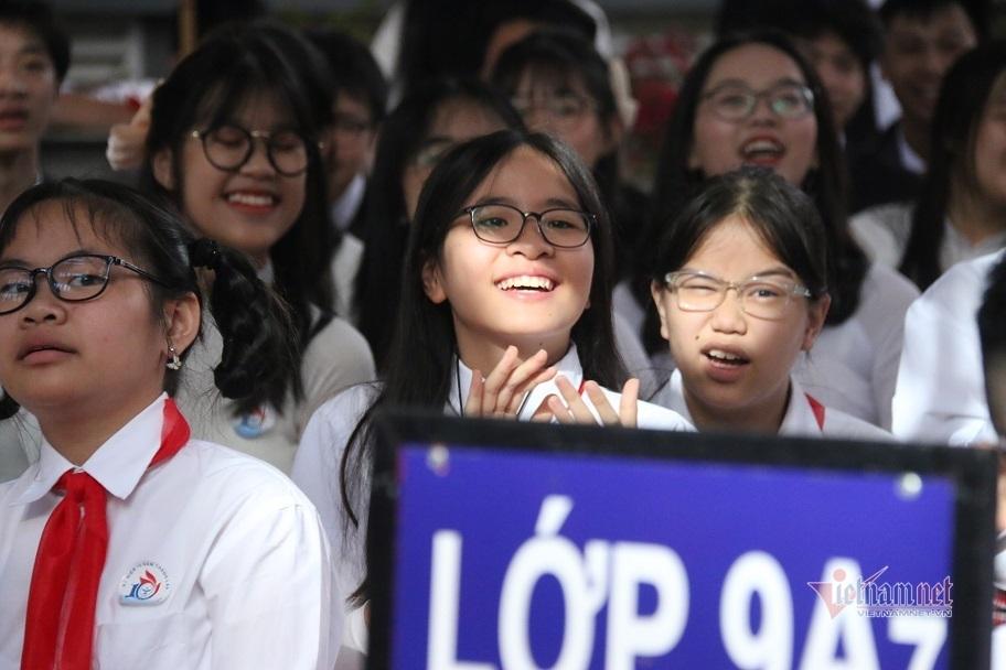 Hà Nội yêu cầu tuyệt đối không để xảy ra tình trạng lạm thu đầu năm học