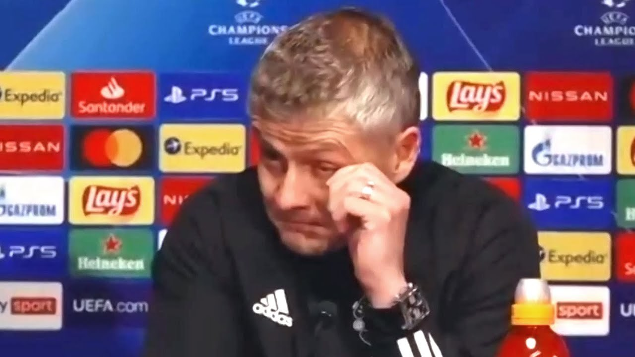 MU bị đá văng khỏi Cúp C1, Solskjaer hối tiếc vì… thua Istanbul