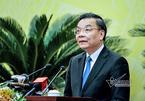 Ông Chu Ngọc Anh nói về nhân sự được giới thiệu bầu làm Phó Chủ tịch TP Hà Nội