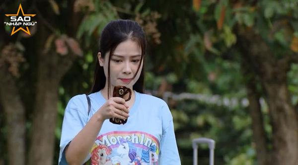 Sao nhập ngũ tập 1: Hậu Hoàng - Khánh Vân 'dính nhau như sam'