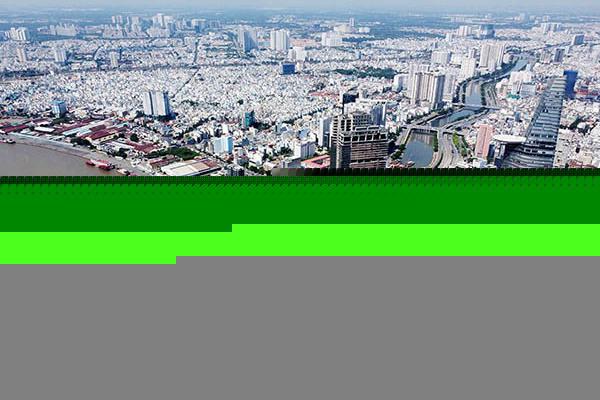TP.HCM huỷ bỏ chủ trương thu hồi đất 61 dự án chậm tiến độ