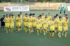 Vietnam gear up for World Cupqualifiers