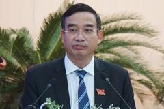 Ông Lê Trung Chinh được bầu giữ chức Chủ tịch Đà Nẵng