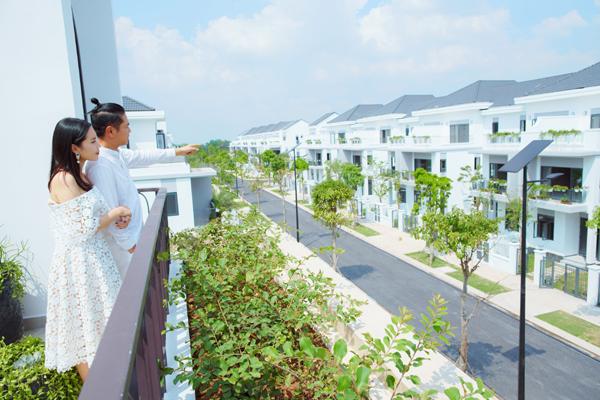 Lưu Hương Giang: 'Tôi trân trọng từng khoảnh khắc bên gia đình'