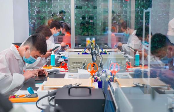 Xiaomi khai trương trung tâm bảo hành đầu tiên ở Việt Nam