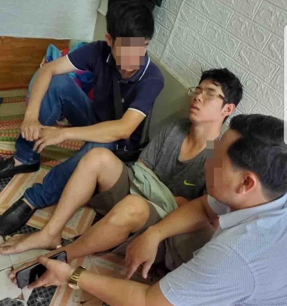 Khởi tố kẻ dùng lựu đạn giả cướp ngân hàng ở Đồng Nai