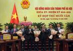 Hà Nội phân công nhiệm vụ Chủ tịch và 6 Phó Chủ tịch TP