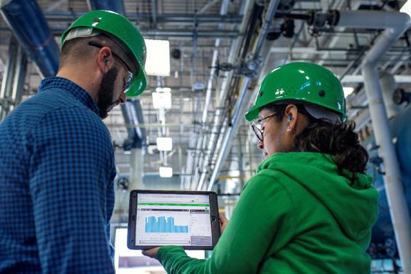 Sản xuất thông minh - tương lai của doanh nghiệp F&B