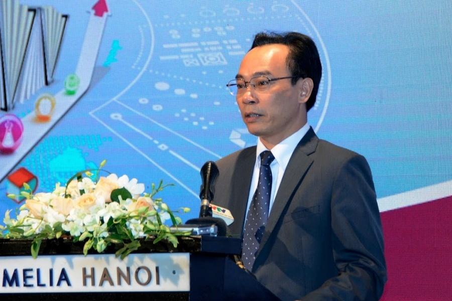 Chuyển đổi số giáo dục để Việt Nam phát triển hùng cường, thịnh vượng
