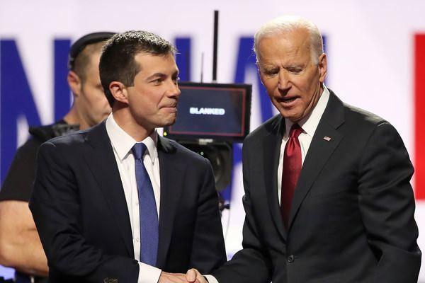 Ông Biden cân nhắc chính khách 38 tuổi làm đại sứ ở Trung Quốc