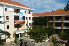 Nữ sinh Vũng Tàu nhảy lầu khi đang trong giờ học