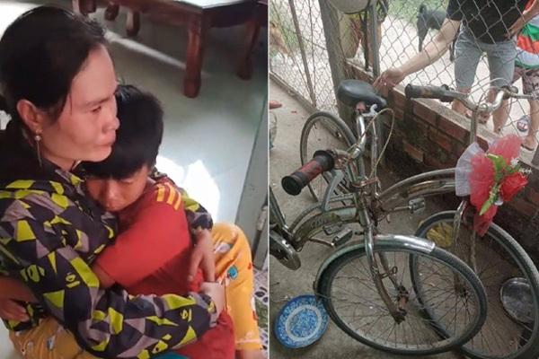 Cuộc ly hương và 3 đứa trẻ đạp xe tìm cha mẹ
