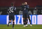 Neymar và Mbappe giúp PSG thắng to, xát muối vào MU