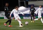 Xem video bàn thắng Real Madrid 2-0 Gladbach