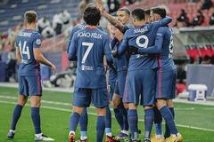 Atletico Madrid giành quyền vào vòng 1/8 Cúp C1