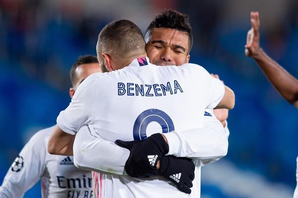 Xác định đủ 16 anh tài vào vòng knock-out Champions League