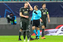 MU mất cục tiền lớn khi bị loại khỏi Champions League