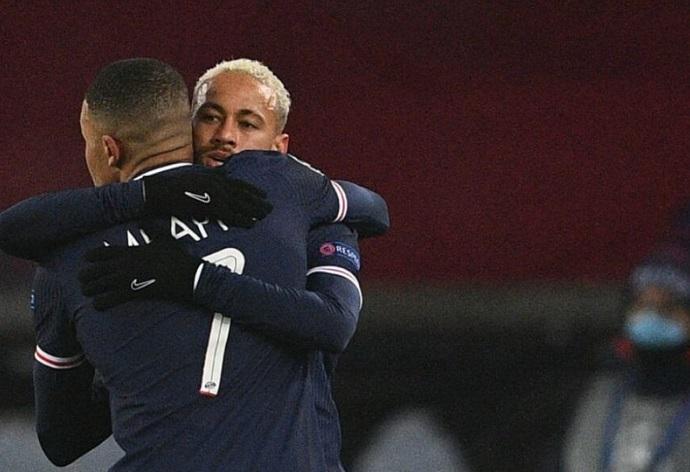 Neymar, Mbappe lập kỷ lục Cúp C1, vượt cả Ronaldo và Messi