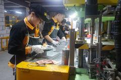"""KYOYO Việt Nam trên chặng đường trở thành """"ông lớn"""" trong ngành công nghiệp hỗ trợ."""