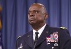 Ông Biden chính thức đề cử tướng gốc Phi lãnh đạo bộ quốc phòng