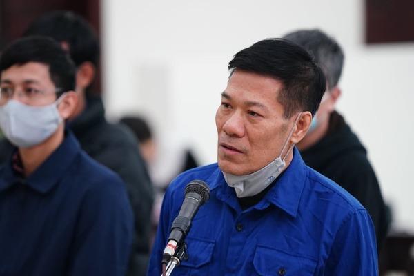 Ông Nguyễn Nhật Cảm phủ nhận chuyện 'chia chác' tiền hoa hồng