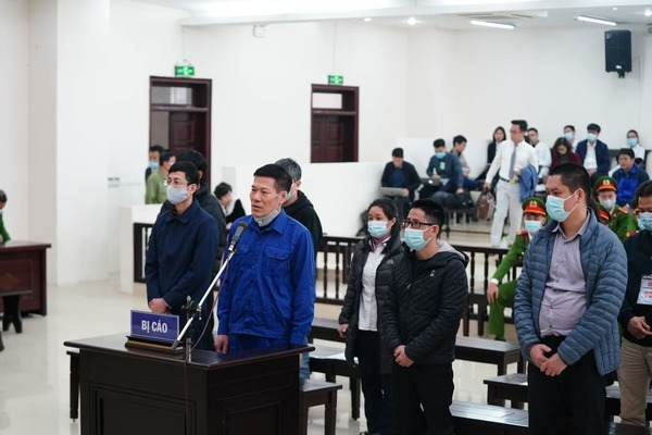 Hé lộ mức 'chia chác' trong vụ 'thổi' giá ở CDC  Hà Nội