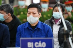 Lời khai về sức ép của cựu Giám đốc Trung tâm CDC Hà Nội