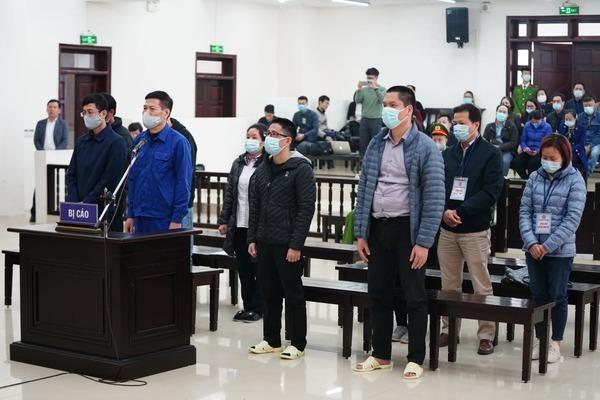 Hôm nay xét xử vụ 'thổi giá' ở Trung tâm Kiểm soát bệnh tật Hà Nội