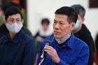Hai giáo sư xin giảm án cho cựu Giám đốc CDC Hà Nội trong vụ nâng giá thiết bị