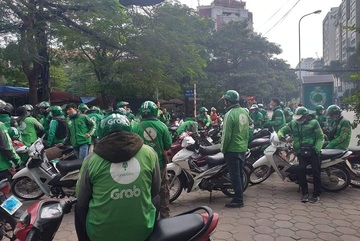 Kết quả kinh doanh của Grab như thế nào sau 6 năm vào Việt Nam?