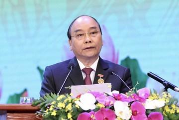 Thủ tướng phát động phong trào thi đua đặc biệt chào mừng Đại hội Đảng