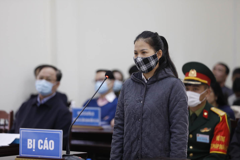 Nguyên Thứ trưởng Nguyễn Văn Hiến xin được cải tạo không giam giữ