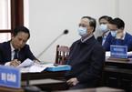 Không chấp nhận án treo đối với cựu Thứ trưởng Nguyễn Văn Hiến
