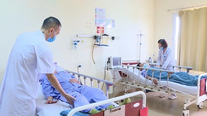 """Ngành y tế Quảng Ninh triển khai Đề án """"Nâng cao y đức"""""""