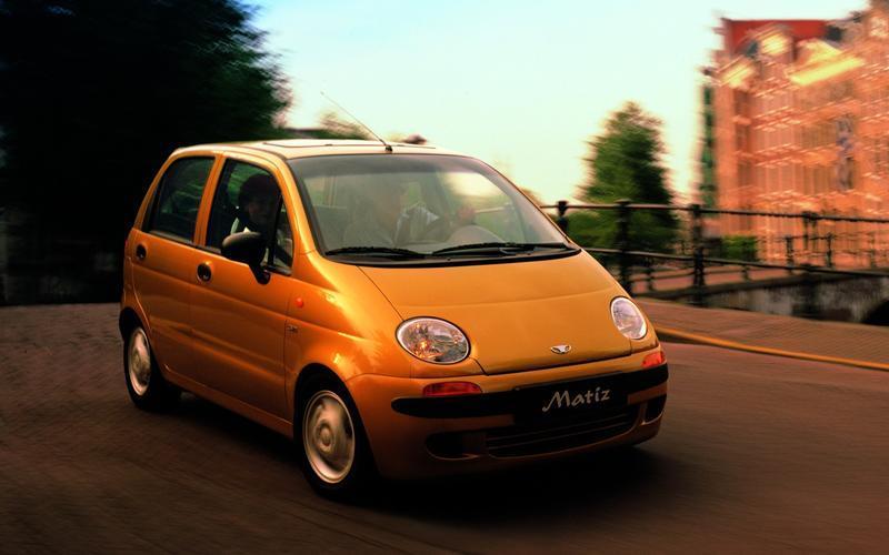 Những chiếc xe có cấu tạo đơn giản nhất: Việt Nam có xe nào?