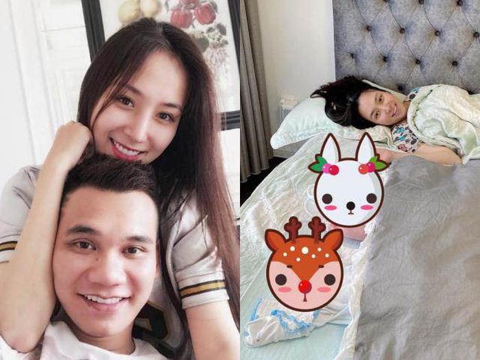 Những sao Việt hạnh phúc đón 'thiên thần nhỏ' chào đời năm 2020
