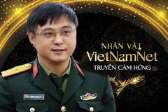 """""""Cha đẻ"""" bộ KIT xét nghiệm Covid-19 Made in Việt Nam"""
