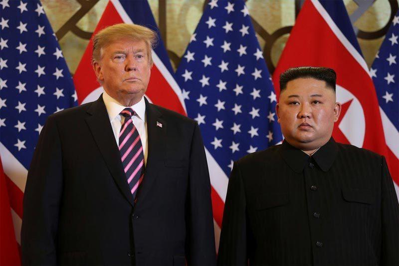 Đặc sứ của ông Trump hối thúc Triều Tiên trở lại đối thoại