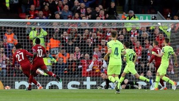 Bốc thăm vòng 16 Cúp C1: Man City, Liverpool dễ hẹn Barca