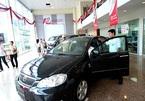 Nhờ chạy phí trước bạ, xe lắp ráp tăng mạnh doanh số
